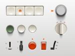 UI graphic