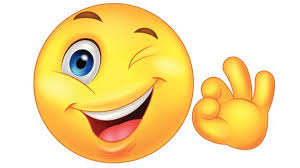 """Smiley face emoticons """"save people energy"""" - Energy Live News"""